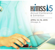 NiQ Health at HiMSS15