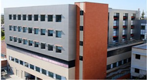 Anne Leach Wing, Hollywood Private Hospital